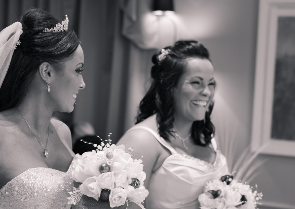The Grange Hotel Mercure Bristol North Wedding Photography